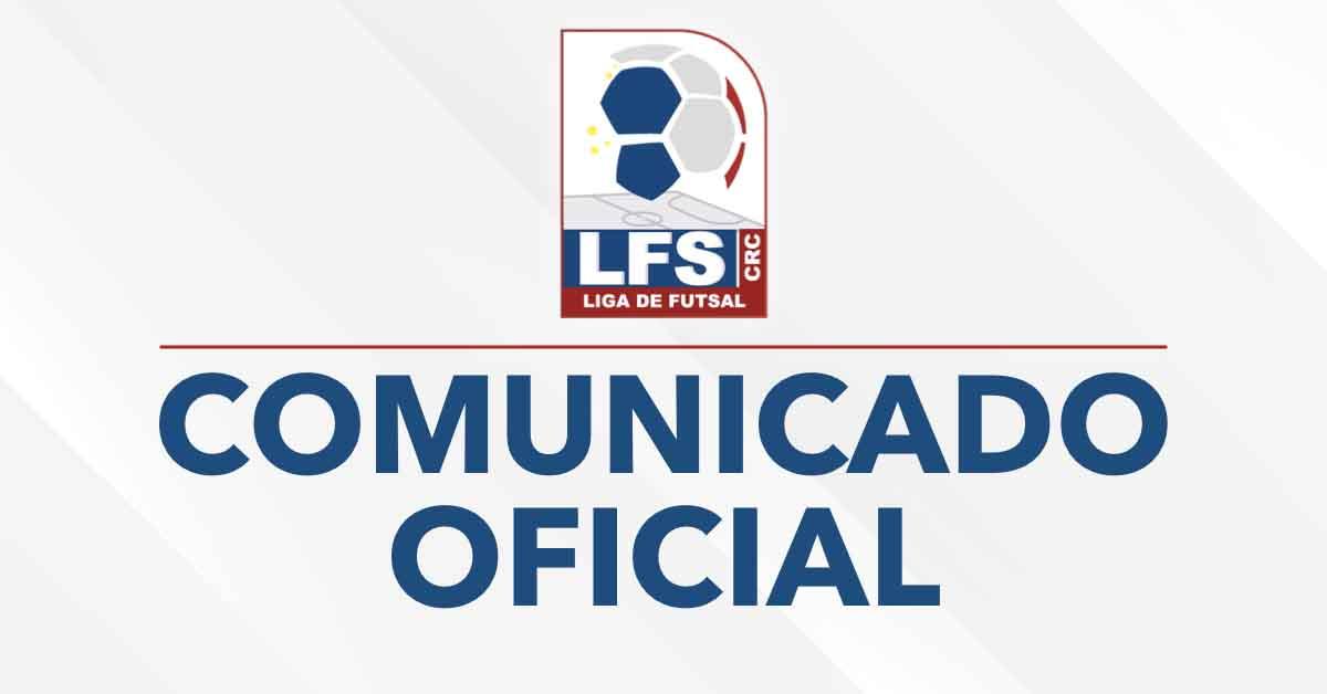 Comunicado oficial | Coopecaja Liga Premier se declara desierta y torneos nacionales suspendidos