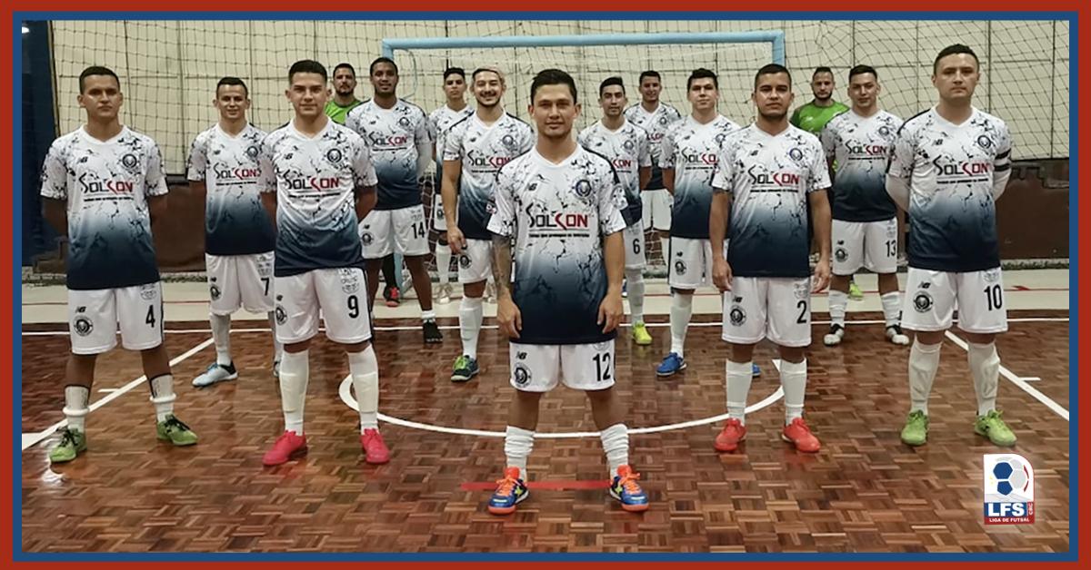 San Isidro representará a Costa Rica en Copa Centroamericana