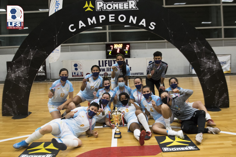Desamparados le arrebata la copa a Alajuela y es el nuevo campeón